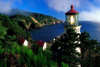 Haecta Head Lighthouse