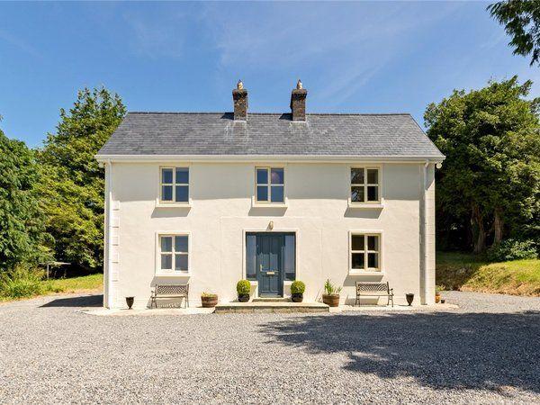 Moreagh Leckaun Via Sligo Co Leitrim Calry Co Sligo 4 Bed