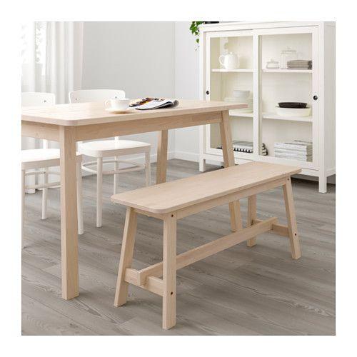 Mobilier Et Decoration Interieur Et Exterieur Banc De Table A