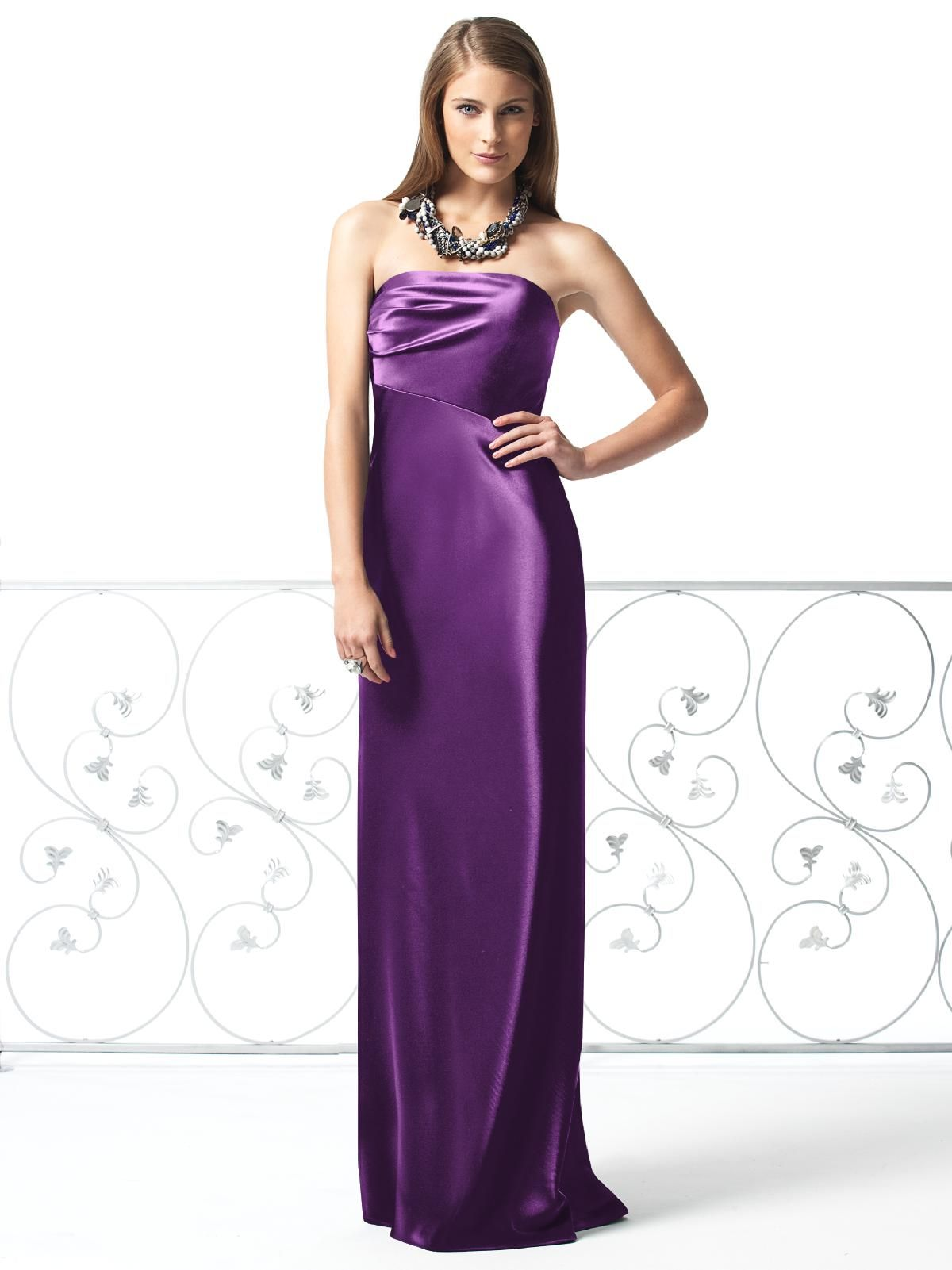 Dessy Collection 2843 Bridesmaids Dress | Bridesmaids Dresses ...