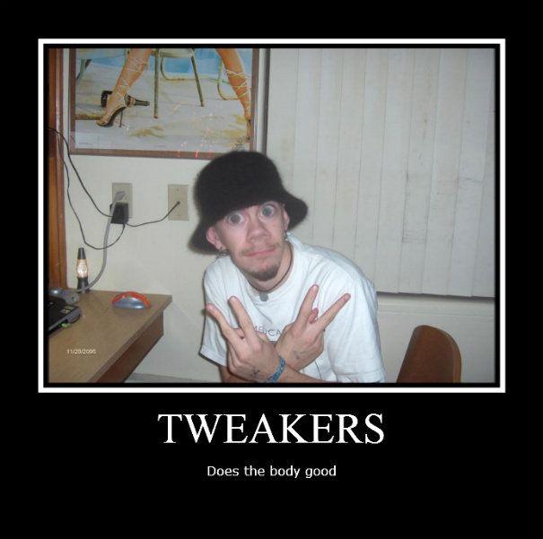 tweaker tweeker - Google Search | Diary of a Tweeker tweaker~ | Dark