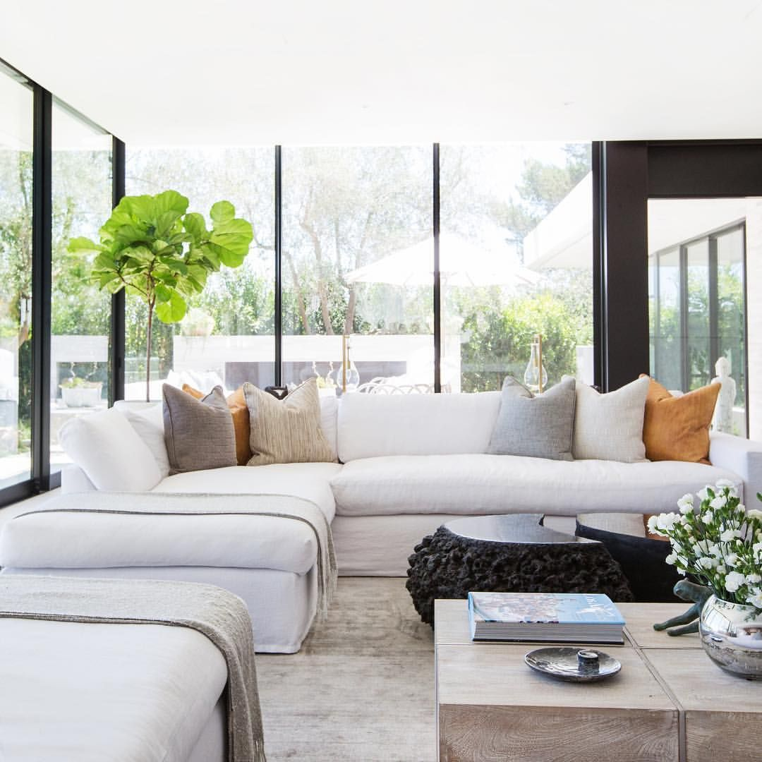 Best Casual Sophistication In Bel Air These Are Some Of Our Favorite Sofas We Ve Designed So Far 400 x 300