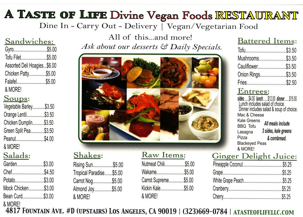 Soul food menu makes for a great option if you want some soul food menu makes for a great option if you want some forumfinder Image collections
