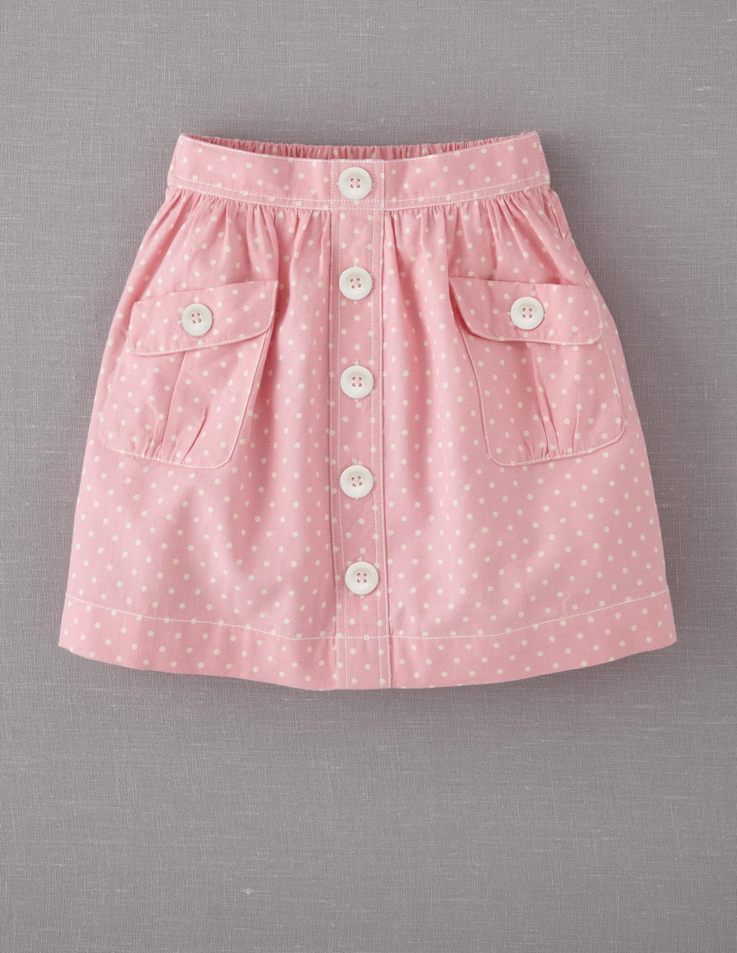 a37458eb9 Modelos de falda de niñas | A ROPA DE NENA | Vestidos, Faldas para ...