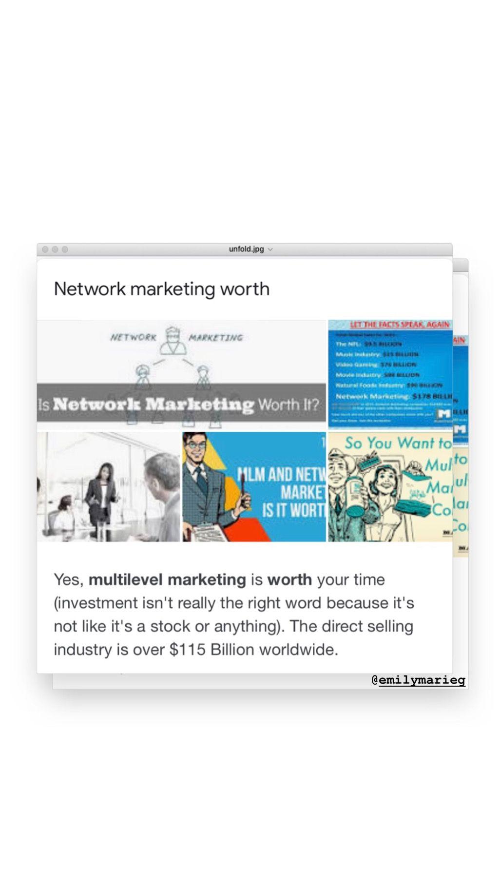 Influencer Application Network marketing, Social media