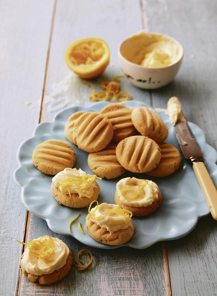 Resep Kondensmelkkoekies Cookie cottage, Food, Biscuit bar