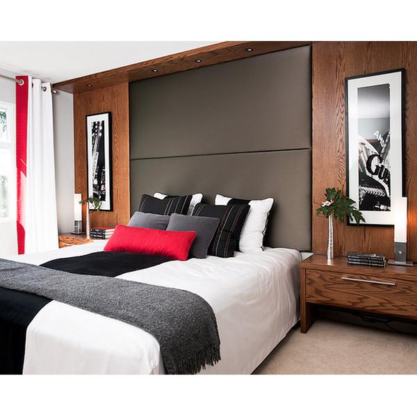 Diseño de habitaciones para varones jóvenes   Adolescentes varones ...