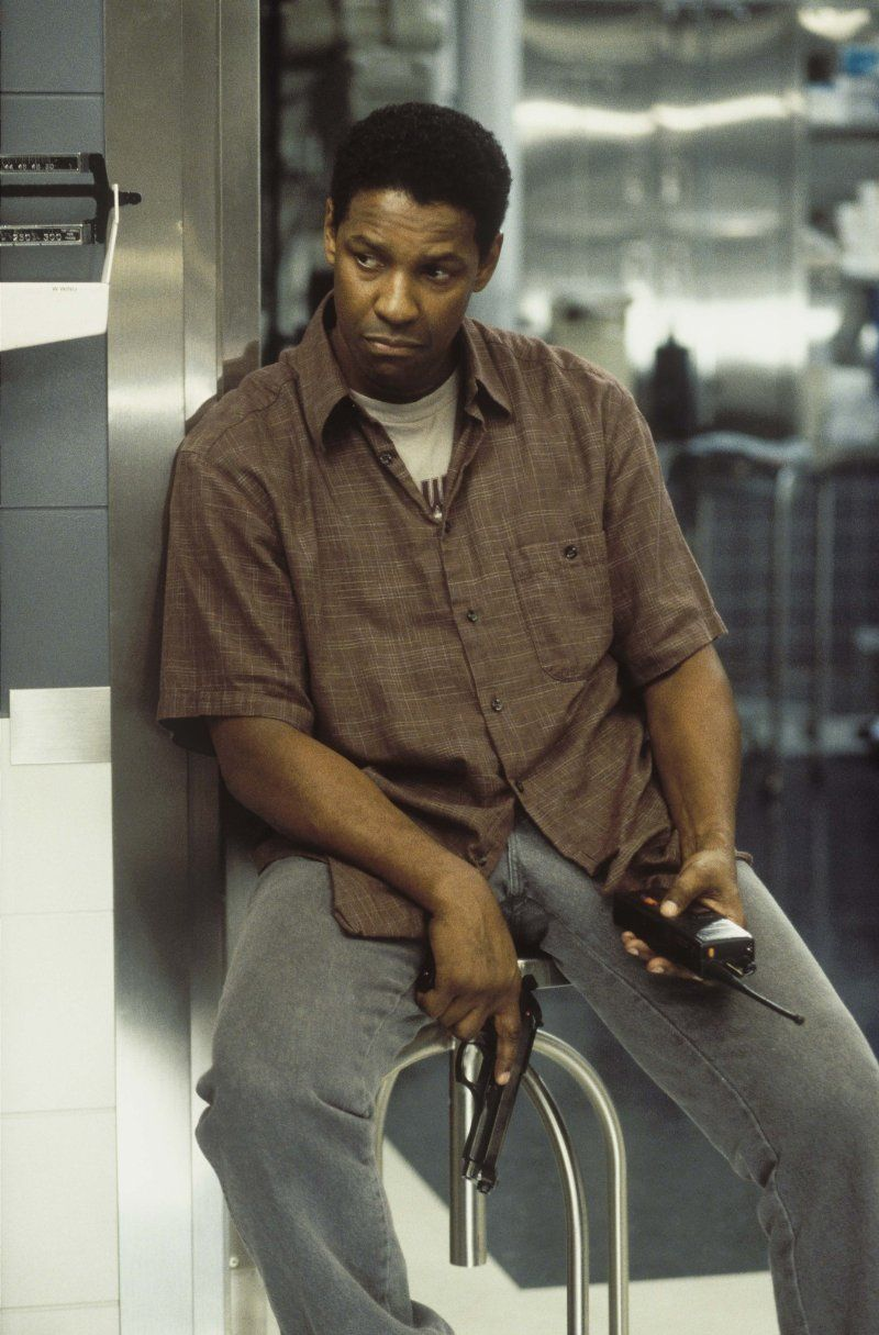 Denzel Washington Quotes Still Of Denzel Washington In John Q 2002  I ❤ Denzel