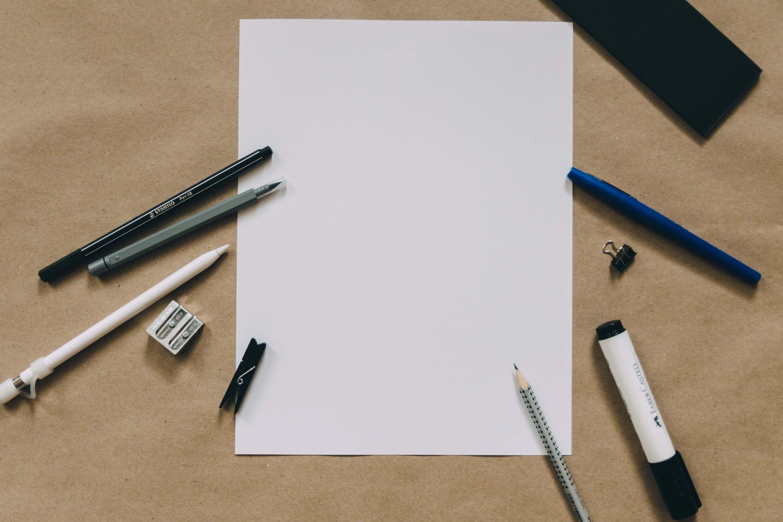 Aprenda A Formatar Capa E Folha De Rosto Nas Normas Abnt Folha