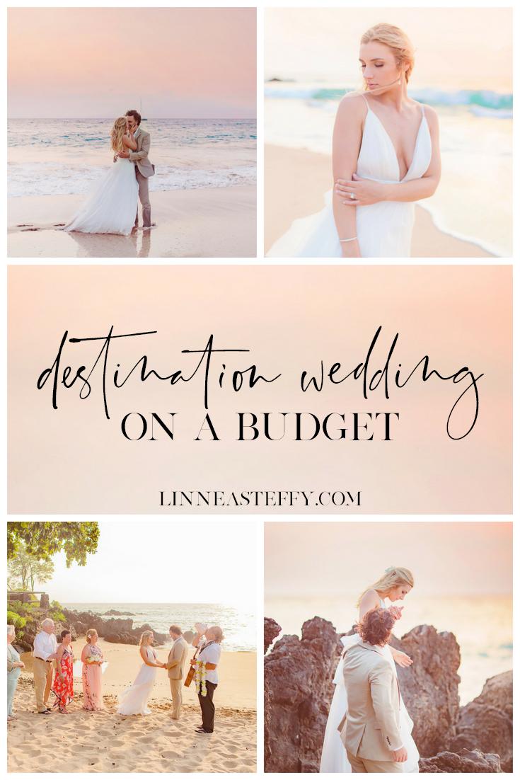 destination wedding budget hawaii pinterest (With images