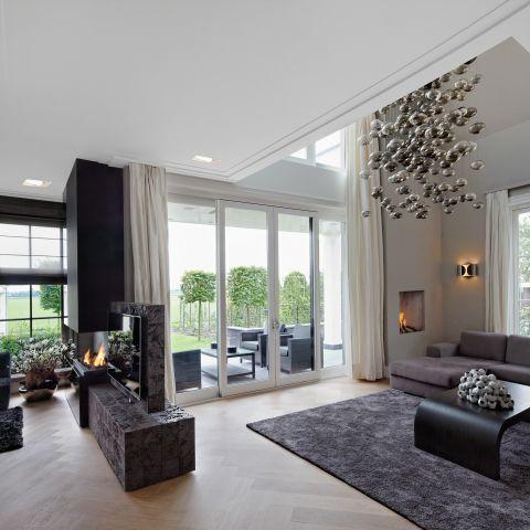 The Living Room Is Where We Spend Most Family Timebe Inspired Prepossessing New Modern Living Room Design Design Ideas