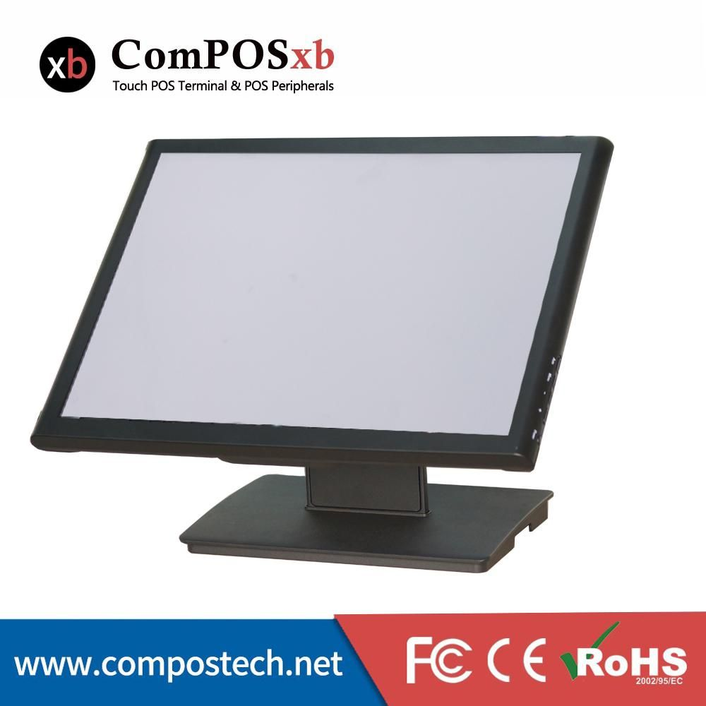 Factory Direct Sale 19 Inch Fashion Touch Monitor Lcd Monitor Display Stand For Us 173 90 Touch Screen Computer Computer Desktop Computers