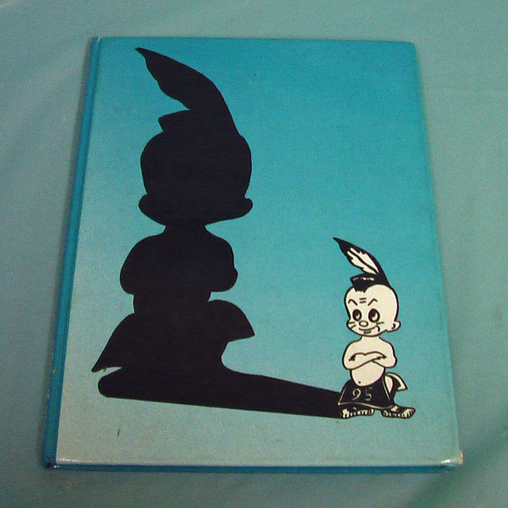1995 Blackwood New Jersey Charles W Lewis Middle School Yearbook