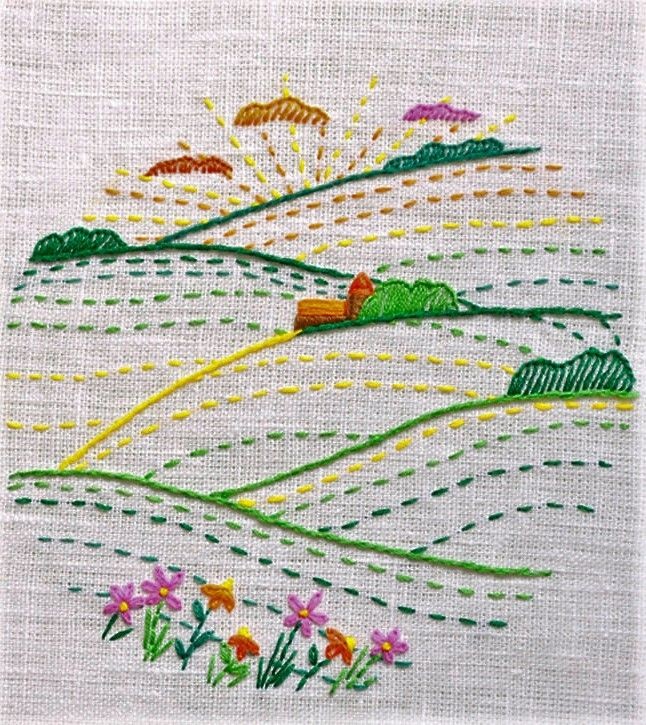 Pin by tülay on kasnak nakışı pinterest embroidery