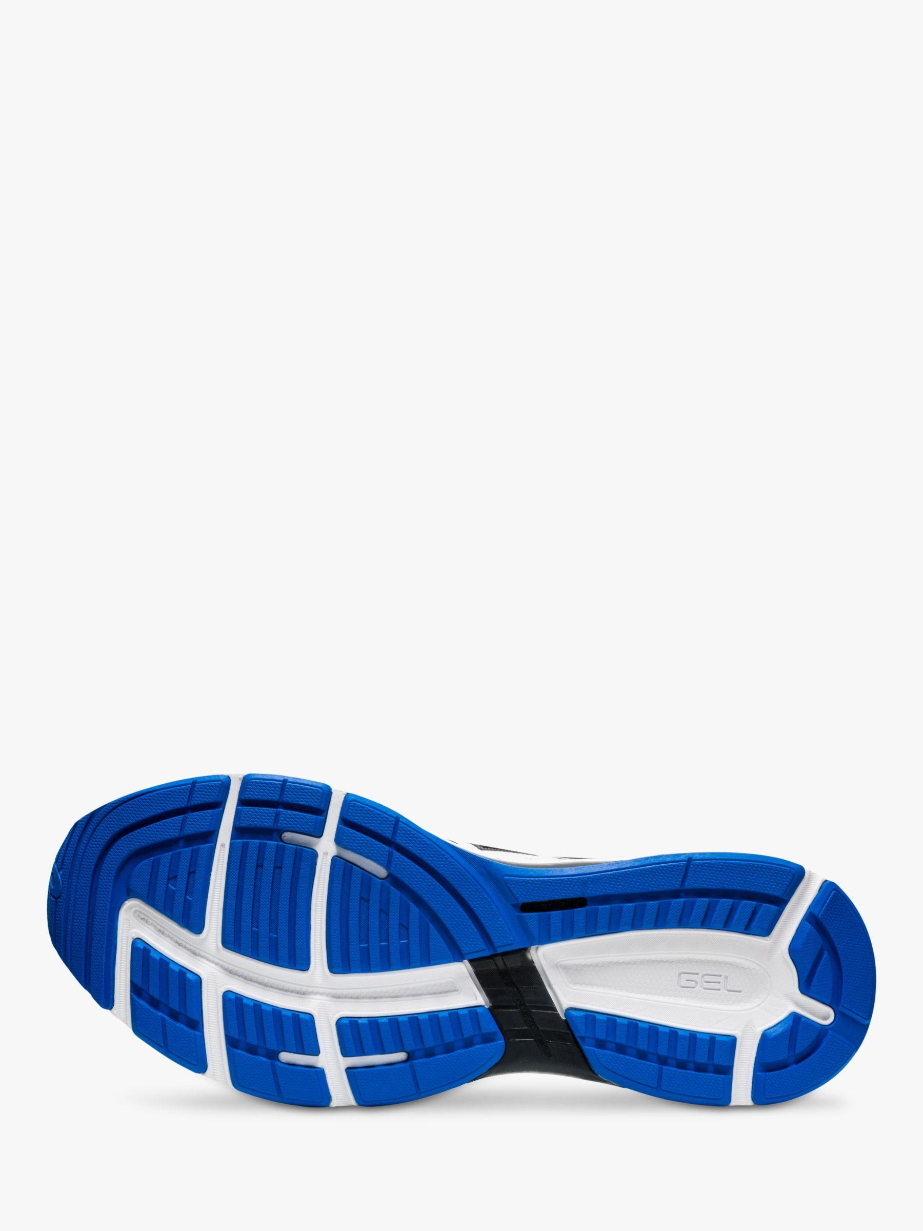 ASICS GEL EXALT 5 Men's Running Shoes, BlackWhite | Running