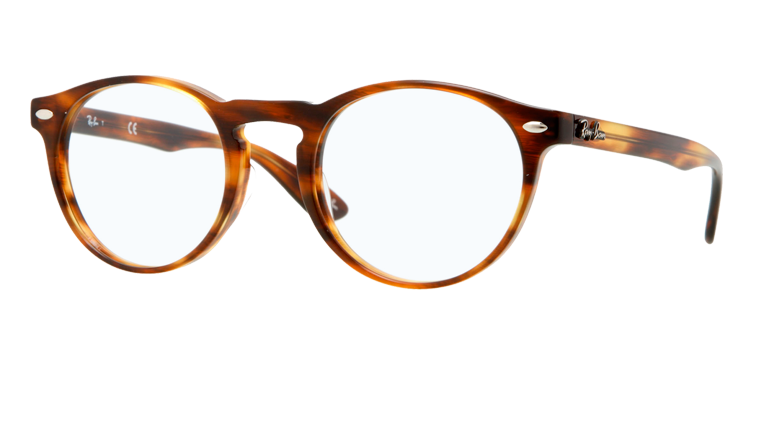 rb5283 iconic eyewear ray ban brille brille und mode. Black Bedroom Furniture Sets. Home Design Ideas