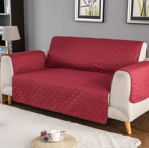 Waterproof Protective Sofa Cover Shoptrani Furniture Covers Slipcovers Armchair Furniture Couch Covers