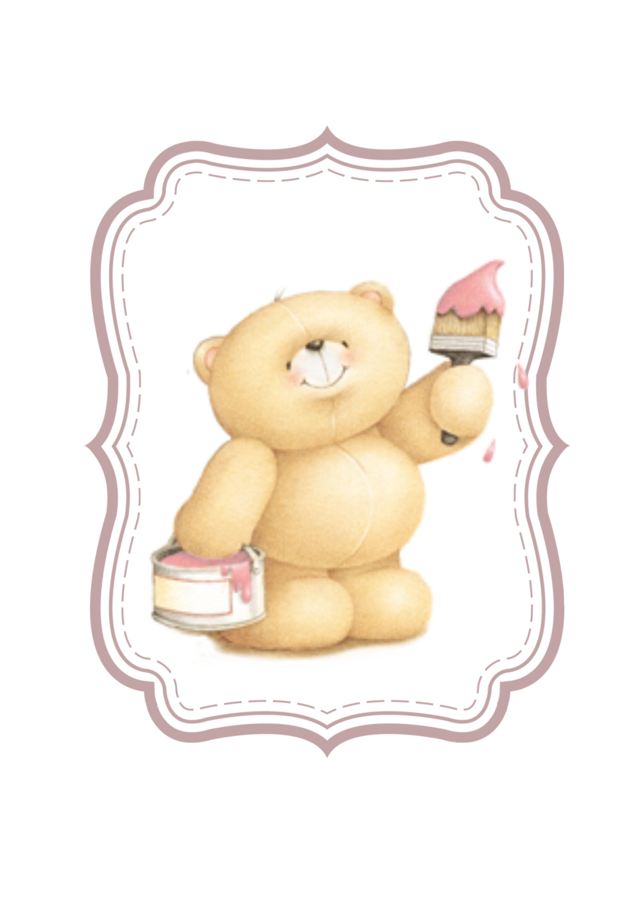 Forever friends nios pinterest bears teddy bear and tatty forever friends friends foreverteddy bearstatty fandeluxe Ebook collections
