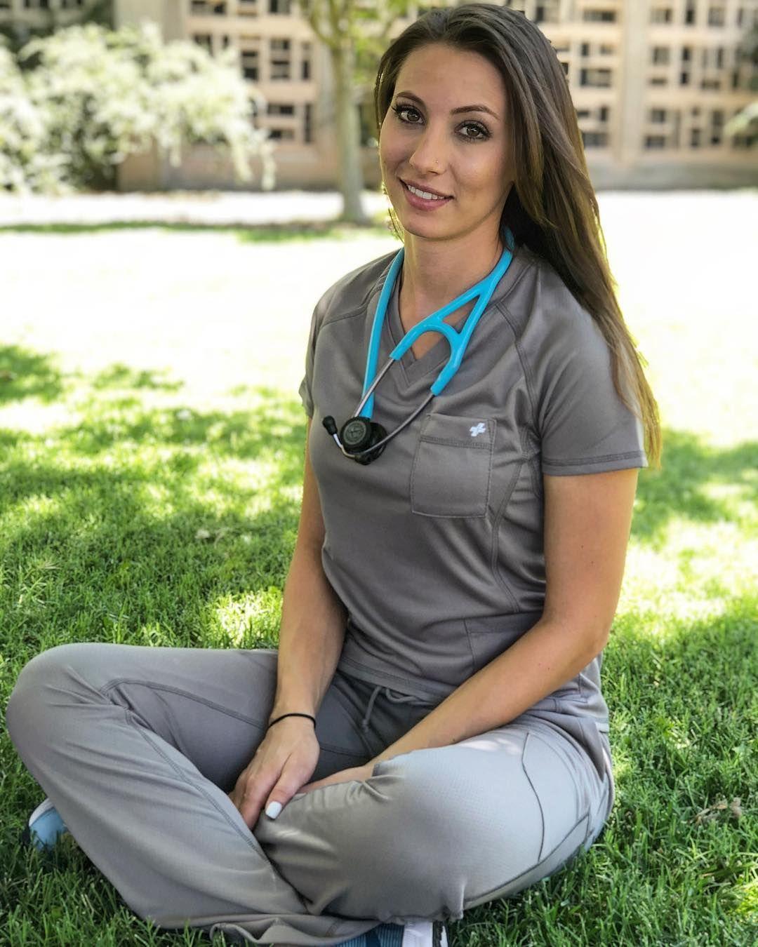 Pin on sexy nurses
