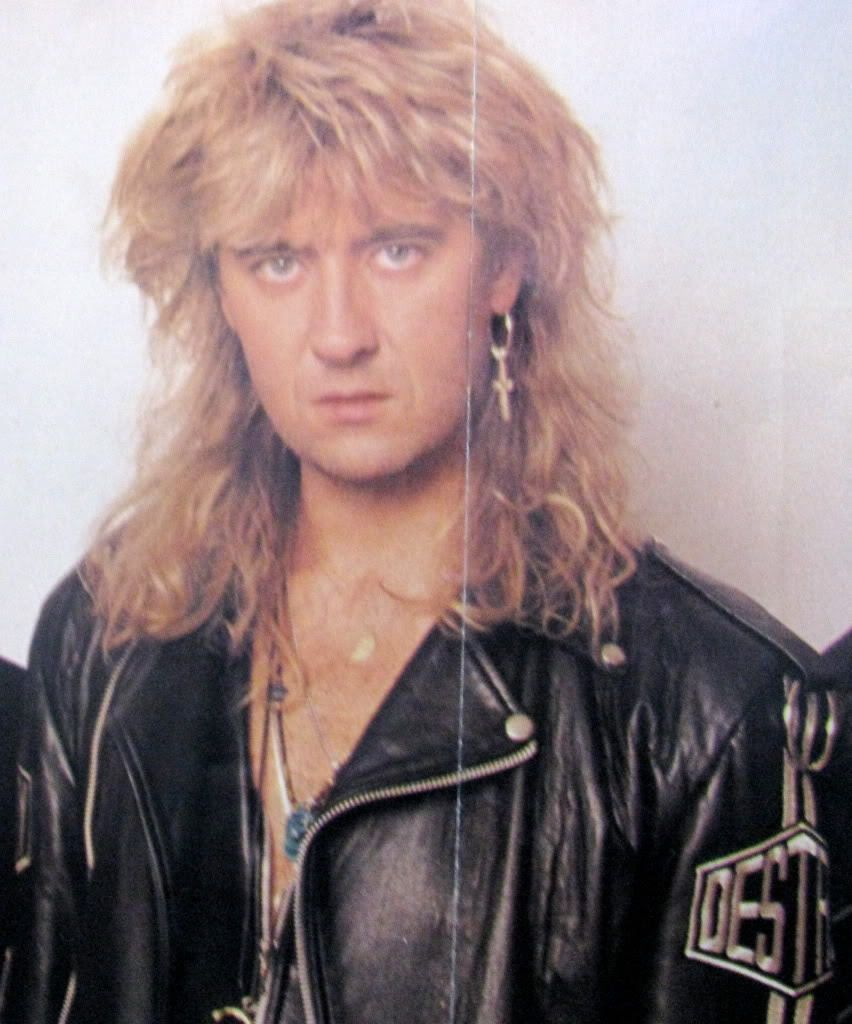 Joe elliott def leppard photo fanpop def leppard