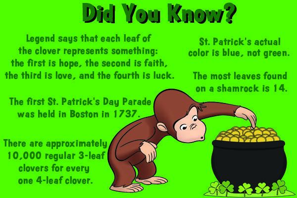 Resultado de imagen de facts about st patrick