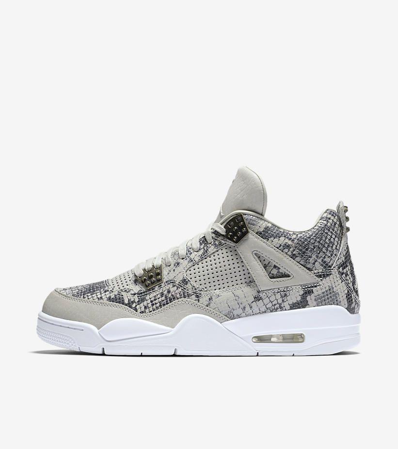 Air Jordan Iv With Images Air Jordans Sneakers Popular Sneakers