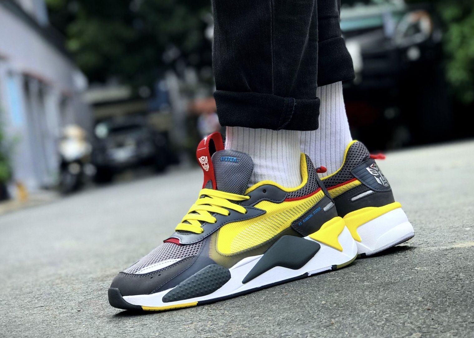 """Puma RS-X """"Toys"""" 