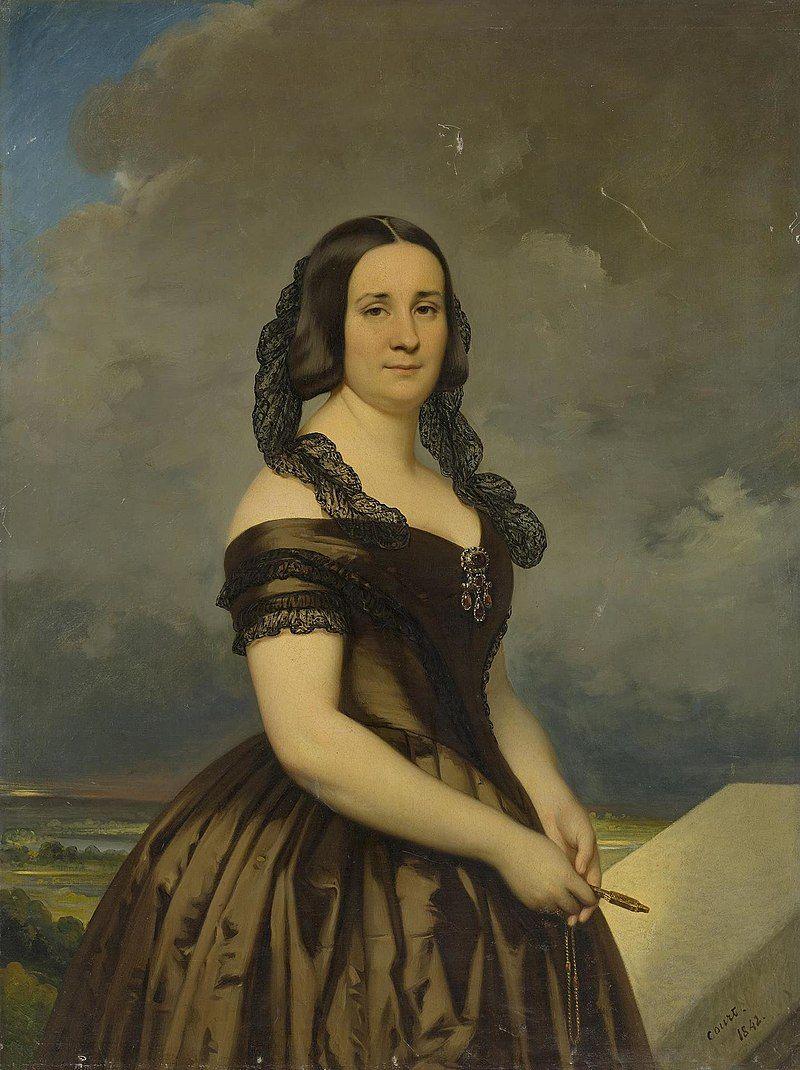 Constance deville галерея