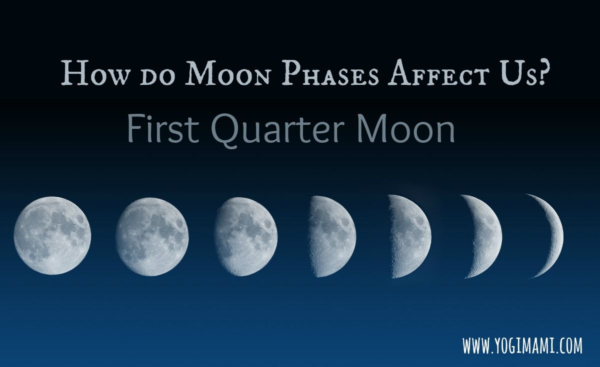 How does the moon affect us 34