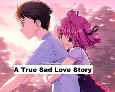 true sad love story of a couple - pakfunz | Dear Love Quotes ...