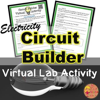 Incorporate TECHNOLOGY into your next electricity lesson ...