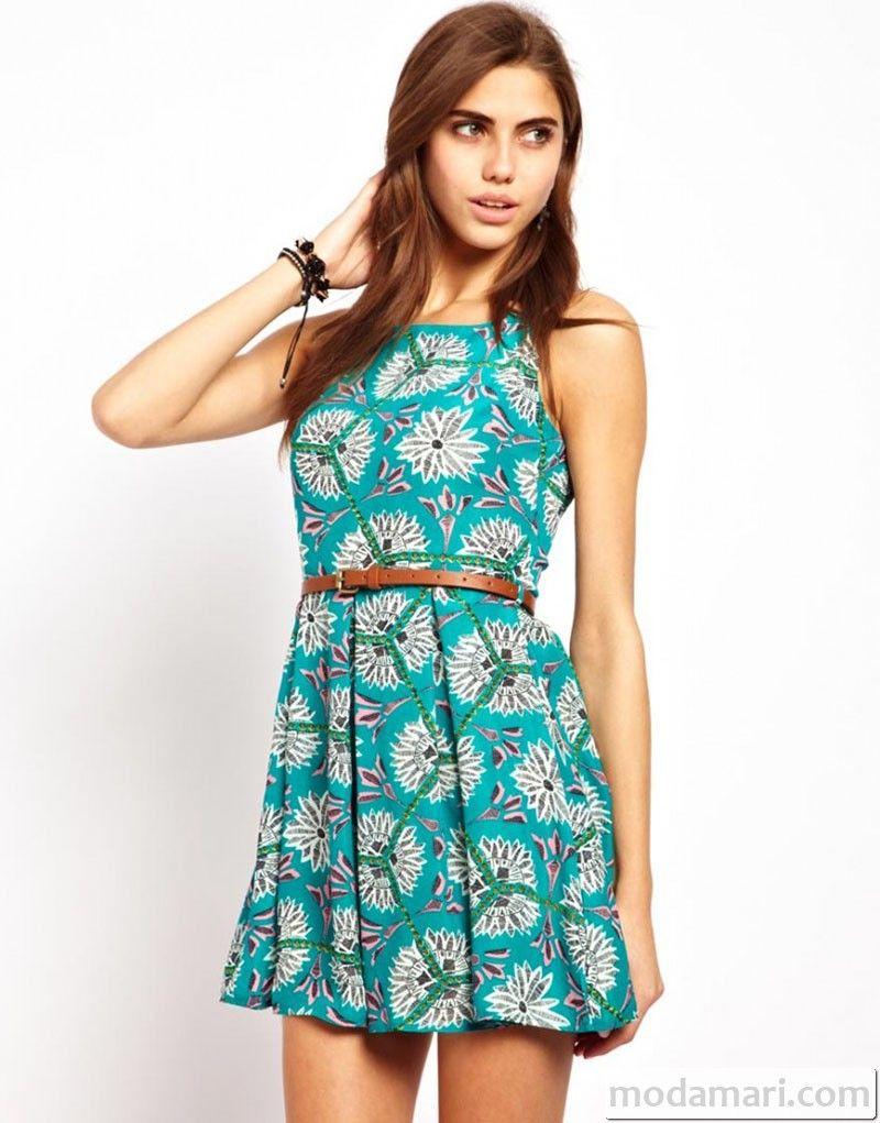 6d7eeb3075793 Adil Işık Elbise Modelleri – 032 | ModaMari | Kadın Modası | Elbise ...