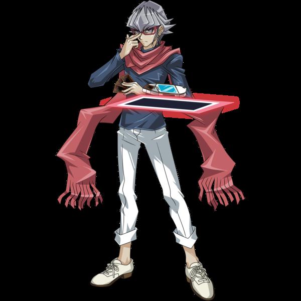 Yu Gi Oh Arc V Akaba Reiji Render By Raidengtx Deviantart Com On Deviantart Yugioh Anime Anime Images
