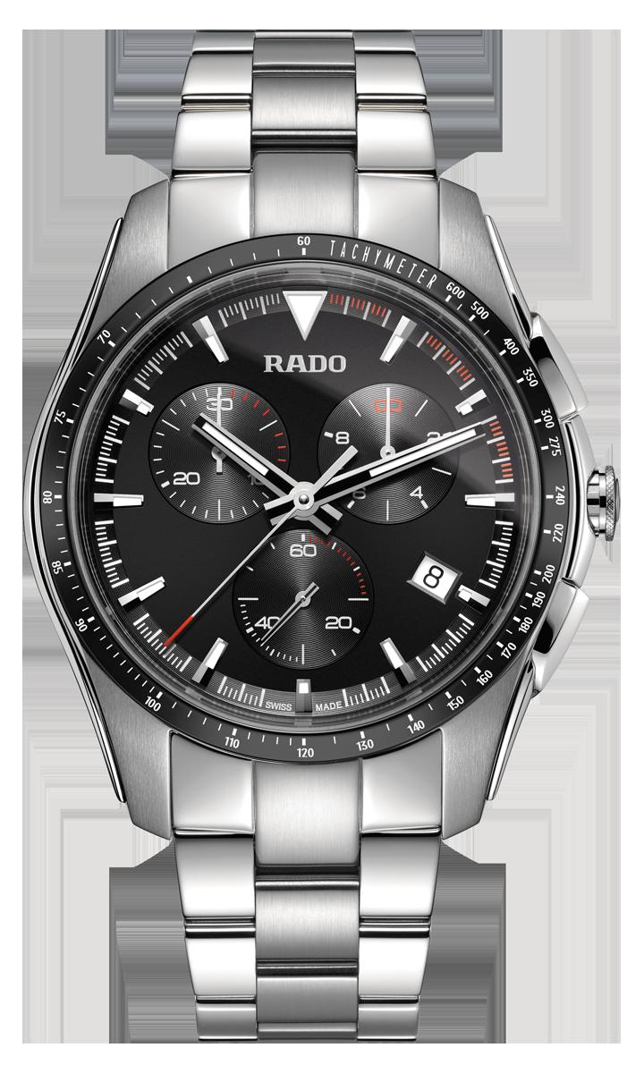 Hyperchrome Chronograph R32259153 Stainless Steel Bracelet Luxury Watches For Men Bracelet Watch