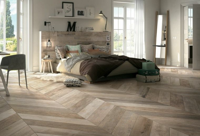 Carrelage Chambre A Coucher Moderne