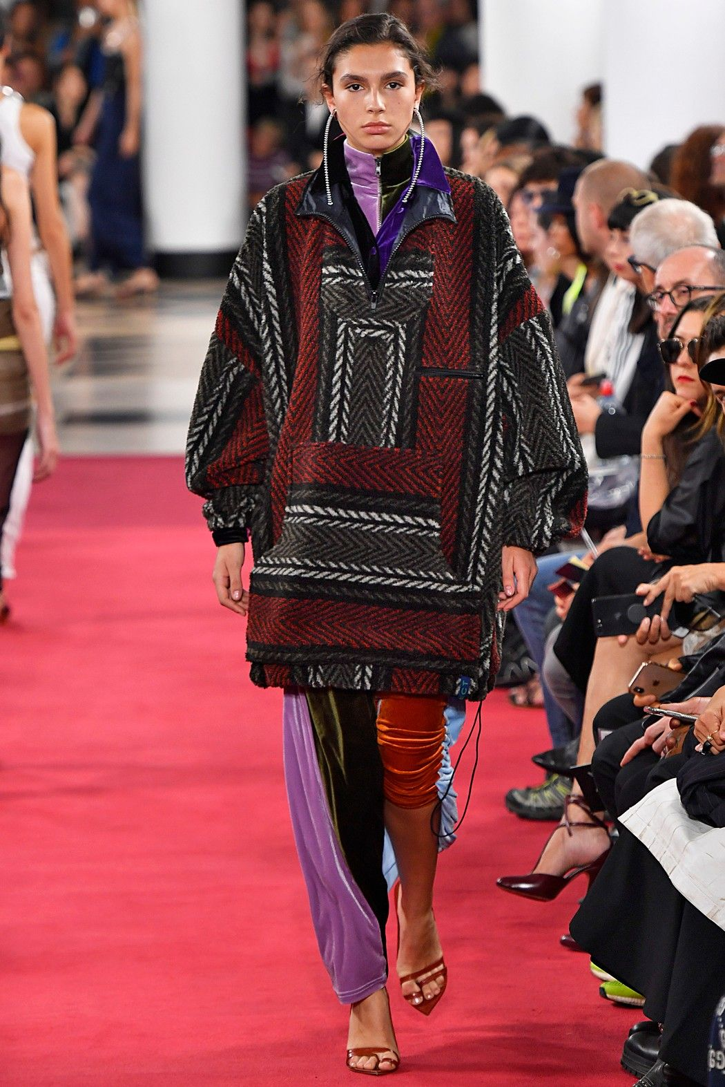 This Y/Project Drug Rug Will Make You Want to Dress Like a