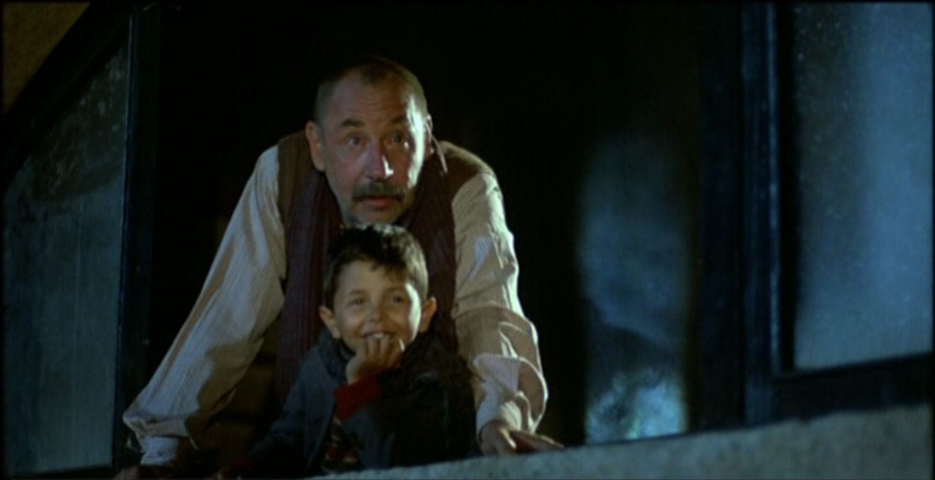 nuovo cinema paradiso frames like a postcard the nuovo cinema paradiso