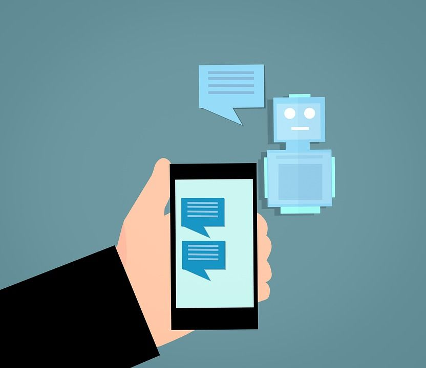 Best Ways To Implement Chatbots In B2b Organizations Chatbot Customer Experience Content Marketing