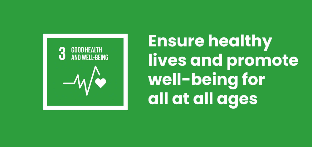 Pin on SDG3good health and wellbeing