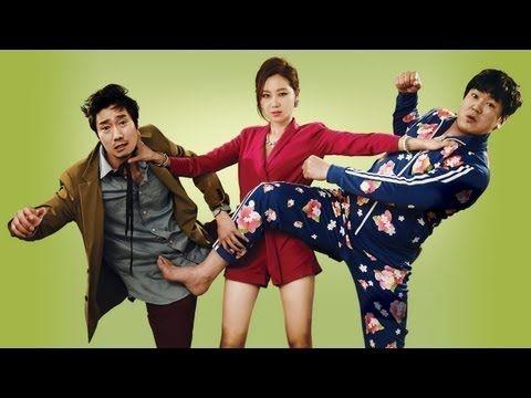 영화 고령화 가족 BOOMERANG FAMILY (lit. Aging Family) 메인 예고편 (Main Trailer) | release date > 09.05.2013