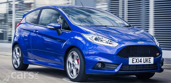 Ford Fiesta St3 Is The New Range Topping St Ford Fiesta St Ford Fiesta St