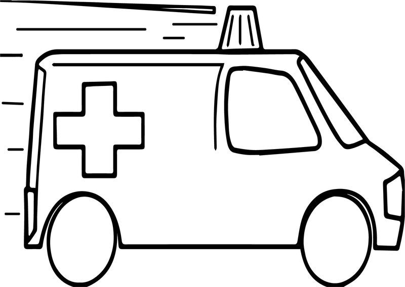 Too Fast Ambulance Coloring Page Superhero Coloring Pages Kitty Coloring Sailor Moon Coloring Pages
