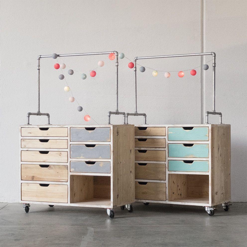 OLIVIA dresser | GUARDERIA | Pinterest