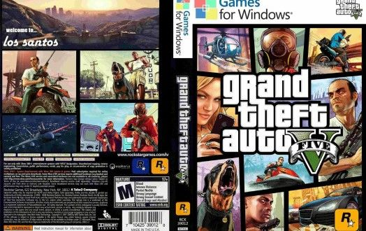 gta 5 download free crack