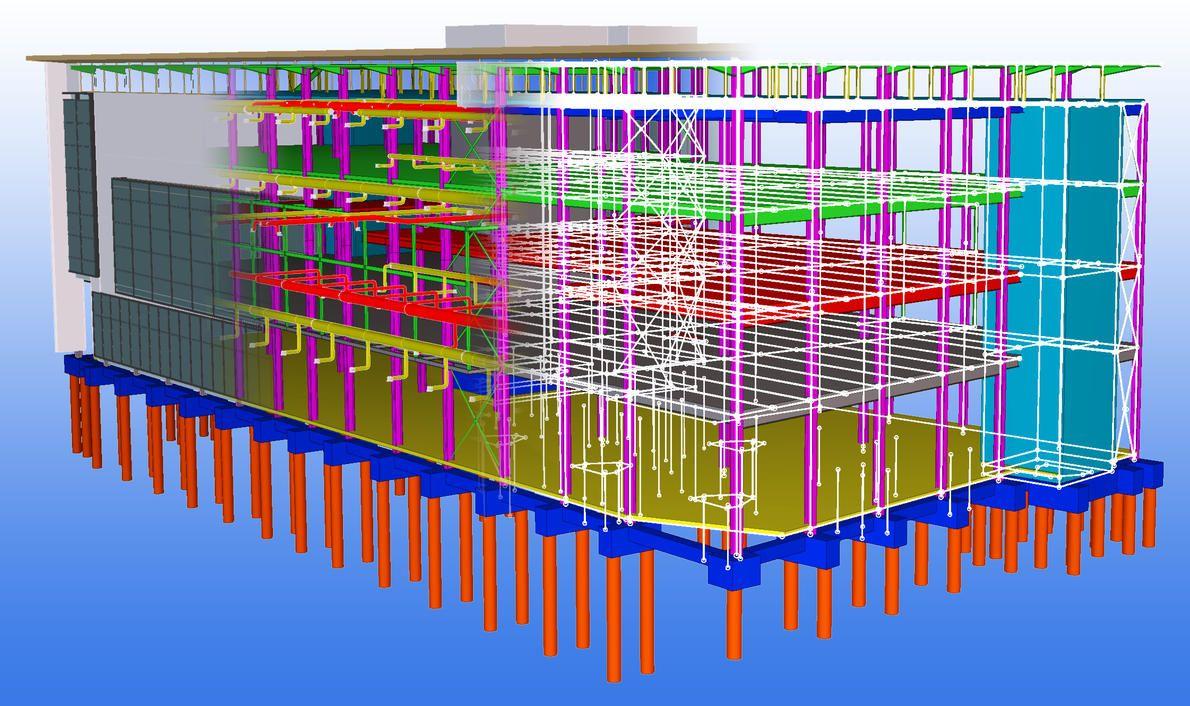 Softwares for structural design tekla nnnnnnn pinterest softwares for structural design tekla malvernweather Gallery
