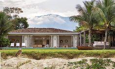 Casinha De Sonhos... Casa de Praia em Mangaratiba, Rio De Janeiro, Brasil!!