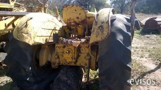 Tractor Fiat R 60 Para Repuestos Tractor Argentina Santa Fe