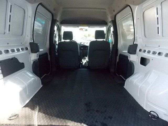 2010 Ford Transit Connect Cargo Xl W Rear Door Glass 10 995