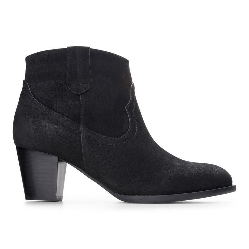 Vionic Upright Windom Ankle Boot