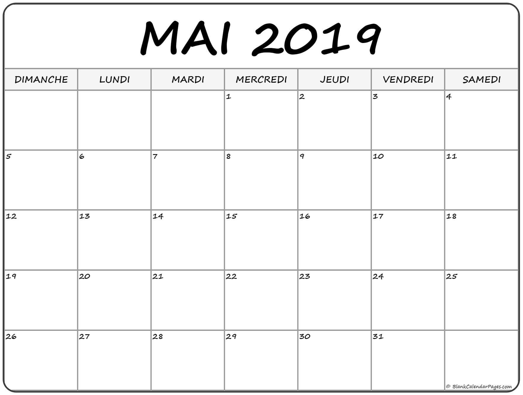Calendrier Mai2019.Calendrier Mai 2019 Mai Mai2019 Mai2019calendrier 200